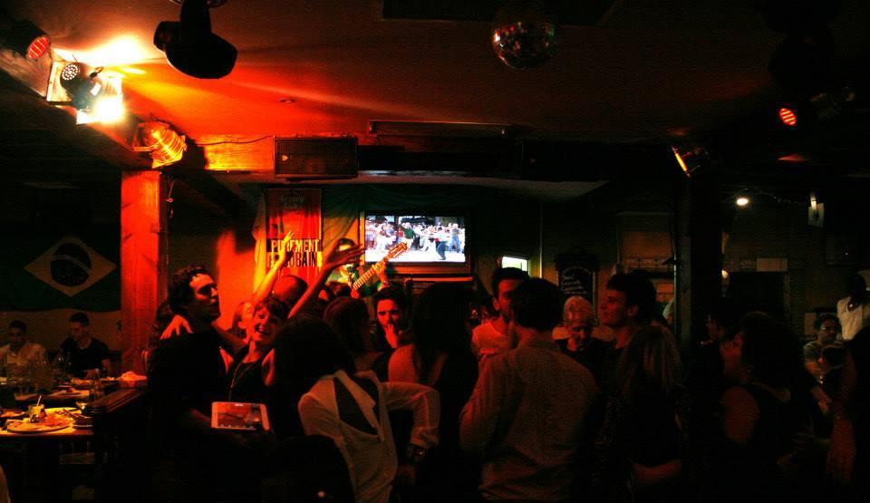 bar jazz toulouse