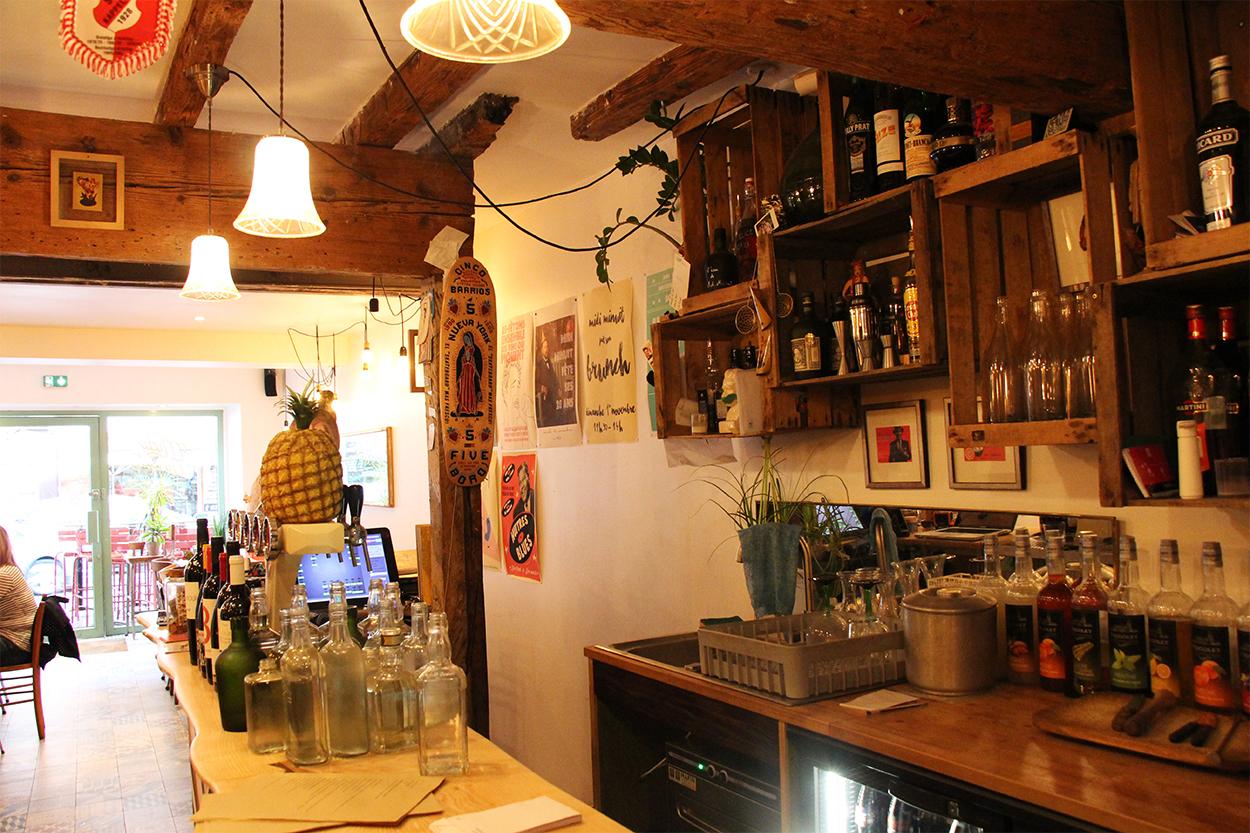 Un blog sur les restaurants à Toulouse.