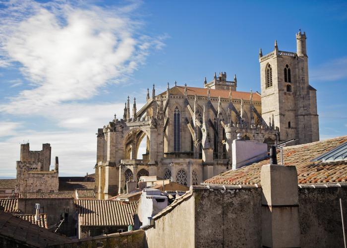 Narbonne, ville médiévale