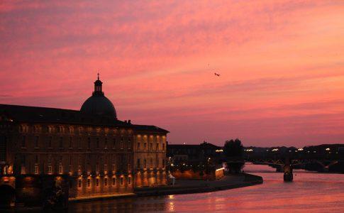 Où trouver des idées pour passer un week-end à Toulouse ?