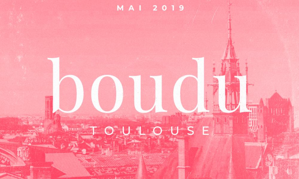 playlist de Boudu Toulouse mois de mai