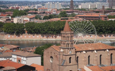électricité verte Toulouse