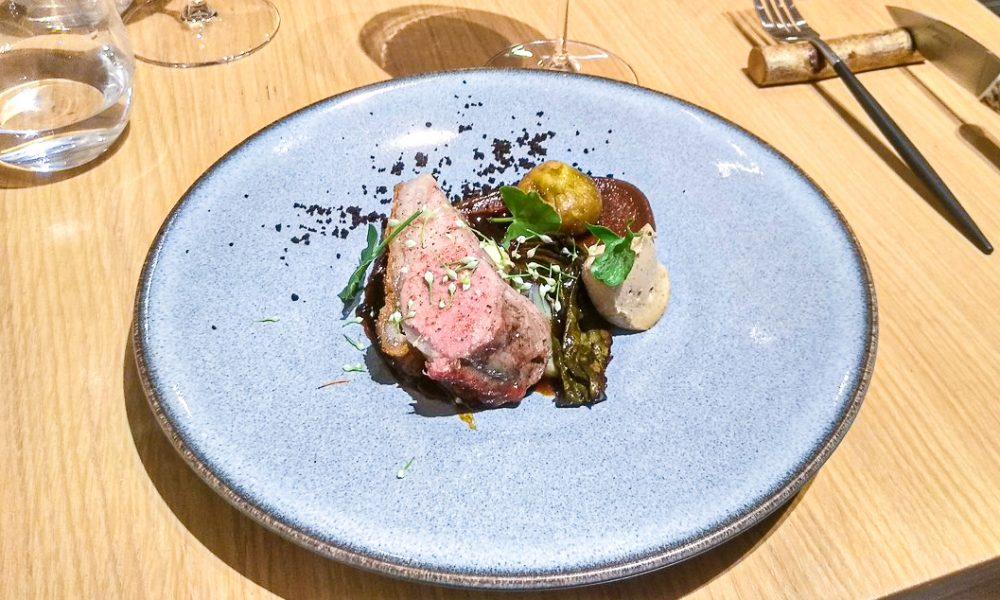 Restaurant En Pleine Nature Sylvain Joffre Toulouse