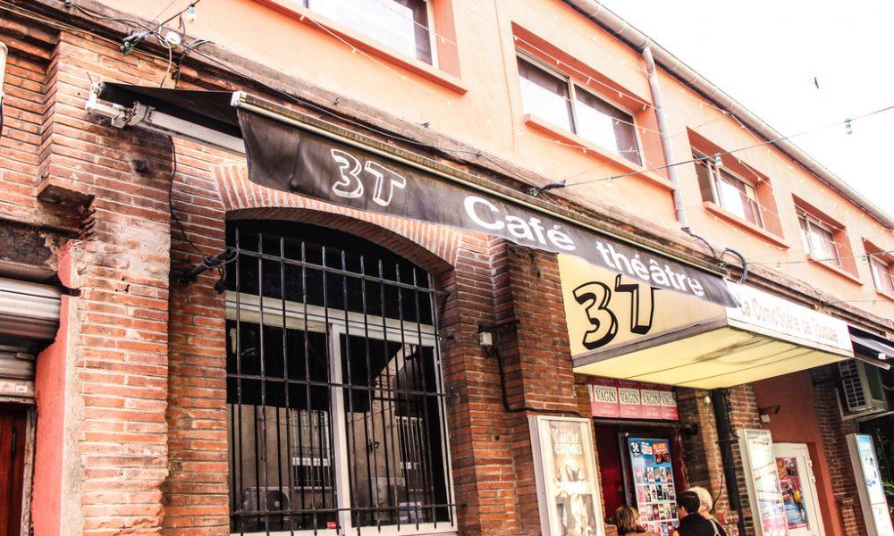 Les 10T : le café-théâtre qui fait résonner le rire des Toulousains