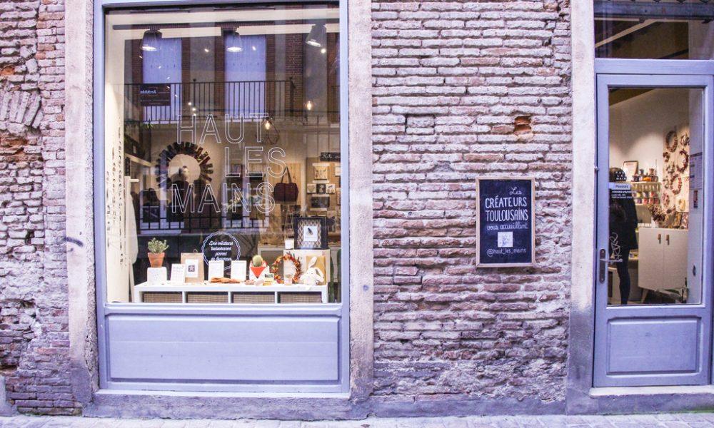 Boutique Haut Les Mains Toulouse