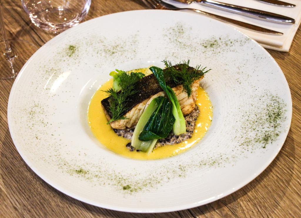 Restaurant Les Impulsifs Toulouse Carmes
