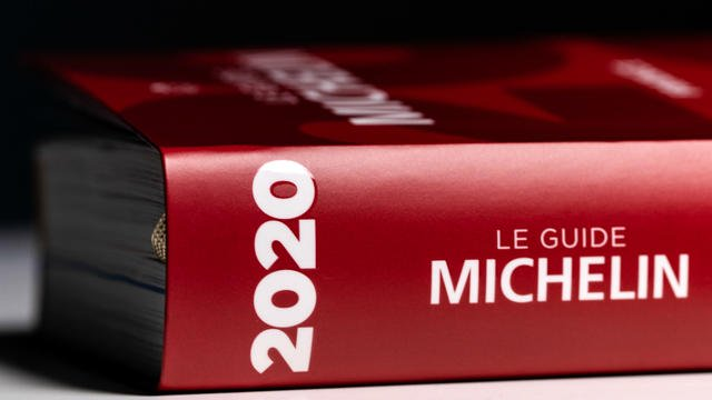 Guide Michelin Toulouse 2020