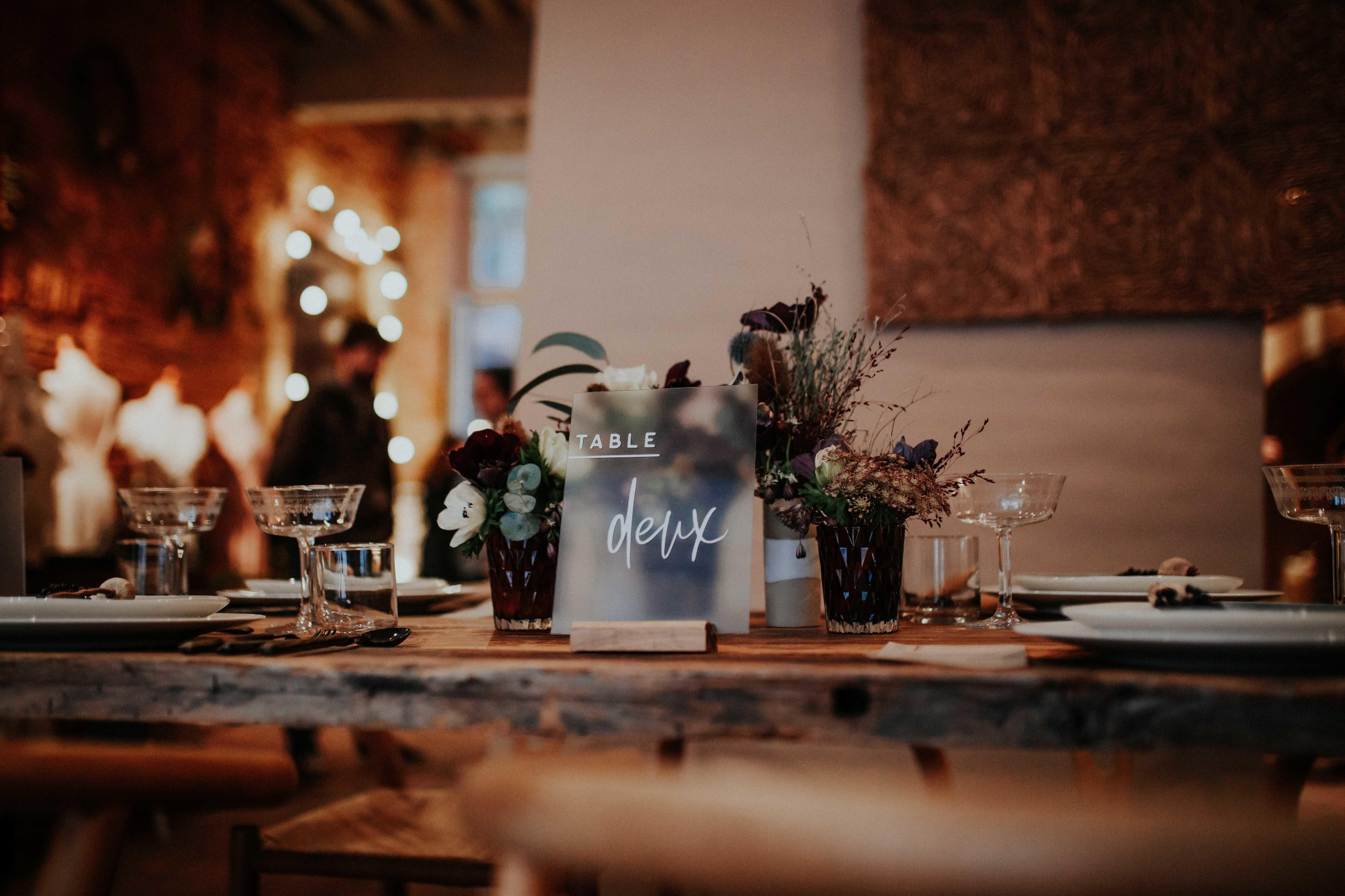 Le Banquet Toulouse