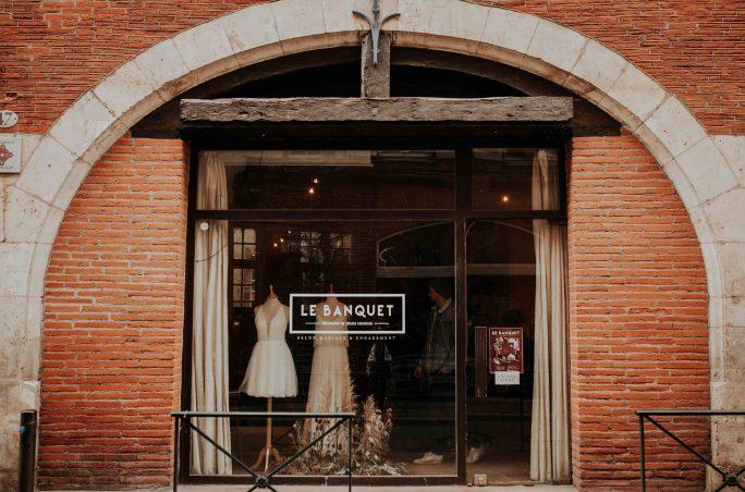 Salon du Mariage Le Banquet Toulouse