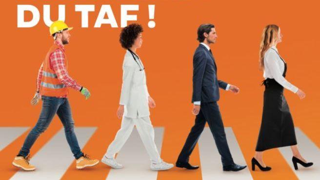 Salon TAF Toulouse 2020