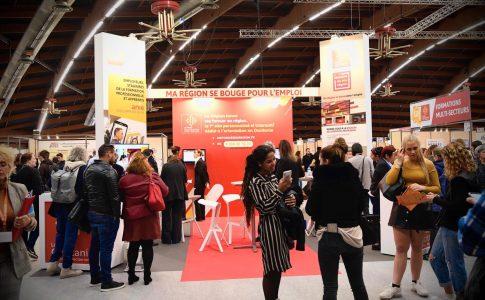 Infos salon TAF Toulouse 2020